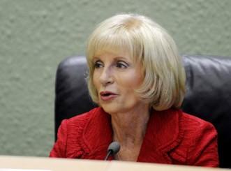 Commissioner Sandy Murman
